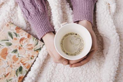 カフェインと心の病について