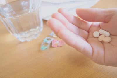 精神科薬物依存について